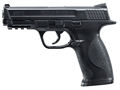 Smith & Wesson M&P Air Pistol 177 Caliber BB Black Factory Reconditioned