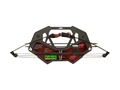 PSE Explorer Youth Compound Bow Package Right Hand 15 lb Black
