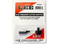 Lee 8-32 Threaded Case Trimmer Cutter and Lock Stud