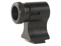 Lyman Globe Front Target Sight #17ATC .852&quot; Height 3/8&quot; Dovetail Steel Blue