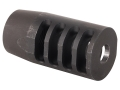 EGW Space Comp Muzzle Brake Tikka T3 .338 Lapua