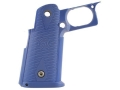STI Standard Grip Frame STI-2011, SVI Polymer Blue