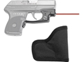 Crimson Trace Laserguard with Pocket Holster Ruger LCP Polymer Black