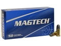 Product detail of Magtech Sport Ammunition 38 Special Short 125 Grain Lead Round Nose Box of 50