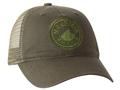 Mountain Khakis Trucker Cap Cotton and Polyester