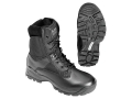 "Product detail of 5.11 ATAC 8"" Uninsulated Boots Leather and Nylon Side Zip Black Mens"