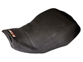 Kolpin Powersports Padded ATV Seat Cover Black