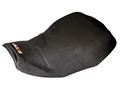 Kolpin Powersports Padded ATV Seat Cover Black