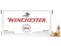 Winchester USA Ammunition 9mm Luger 147 Grain Full Metal Jacket