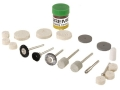 Product detail of Dremel Cleaning and Polishing Set 20-Piece