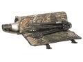 "Crooked Horn Spotting Scope and Tripod Carry Case 20"" Nylon Realtree Max-1 Camo"