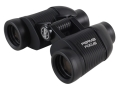 Bushnell Permafocus Binocular 7x 35mm Porro Prism Rubber Armored Black