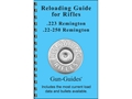 "Product detail of Gun Guides Reloading Guide for Rifles "".223 Remington and .22-250 Remington"" Book"