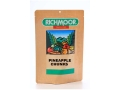 Product detail of Richmoor Pineapple Chunks Trail Snack Freeze Dried Meal 2.75 oz