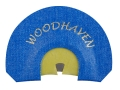 Woodhaven Blue Demon Diaphragm Turkey Call