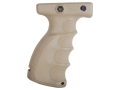 Product detail of Mako Vertical Forend Grip Quick Release AR-15 Polymer