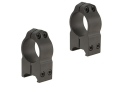 Thompson Center 1&quot; Maxima Weaver-Style Rings Matte High