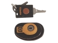 Hoppe's Trigger Block Gun Lock with LED Key