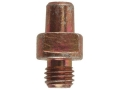 Product detail of Knight Red Hot Nipple Musket Cap 1/4 x 28 Thread Stainless Steel