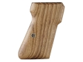 Hogue Fancy Hardwood Grips Walther PP, PPK/S Goncalo Alves