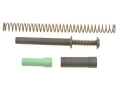 STI Recoilmaster Replacement Full Length Guide Rod Kit Heavy 1911 Government with Bull Barrel Steel Blue