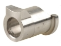 Briley Reverse Recoil Spring Plug 1911 Officer Stainless Steel