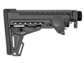ERGO F93 PRO Stock Assembly 8-Position Collapsible AR-15