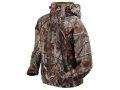 Badlands Men's Alpha Waterproof Jacket Polyester Realtree Xtra Camo XL