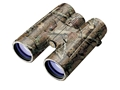 Leupold BX-2 Acadia Binocular 8x 42mm Roof Prism Armored Mossy Oak Break-Up Infinity Camo