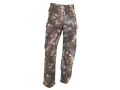 "APX Men's L2 Reflector Pants Polyester King's Mountain Shadow Camo 2XL 46-48 Waist 33"" Inseam"