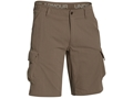"Under Armour Men's Grit Cargo Shorts Nylon Uniform 21"" Outseam"