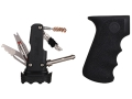 Hogue OverMolded Pistol Grip AK-47, AK-74 with Samson Field Survivor Kit