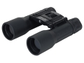 Barska Lucid View Binocular 16x 32mm Roof Prism Rubber Armored Black