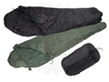 Military Surplus MSS 3-Piece Sleeping Bag System