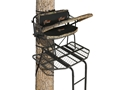 Big Game Platinum Prestige 16' Double Ladder Treestand