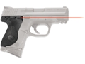 Crimson Trace Lasergrips S&amp;W M&amp;P Compact Polymer Black