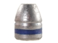 Meister Hard Cast Bullets 44 Caliber (430 Diameter) 180 Grain Lead Round Flat Nose Box of 500