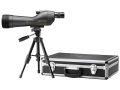 Product detail of Leupold SX-1 Ventana Spotting Scope 20-60x 80mm Armored Black with Tripod, Hard and Soft Case