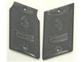 Vintage Gun Grips Steyr 1909 OWG 25 ACP Polymer Black