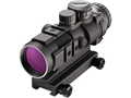 Product detail of Burris AR-332 3x 32mm Prism Sight Ballistic CQ Reticle Matte
