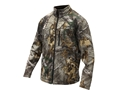 MidwayUSA Men's Early Season Softshell Jacket Realtree Xtra Camo