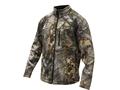MidwayUSA Men's Early Season Softshell Jacket Realtree Xtra Camo