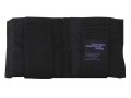 Product detail of California Competition Works Double Magazine Pouch AR-10 20 Round Nylon Black