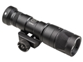 Surefire M300V IR Scout Light Weaponlight White and IR LED with 1 CR123A Battery Aluminum Black