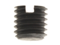 Product detail of Forster Plug Screws 6-48 x 1/8&quot; Blue Package of 100
