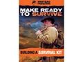 "Panteao ""Make Ready to Survive: Building a Survival Kit"" DVD"
