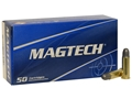 Product detail of Magtech Sport Ammunition 32 S&W Long 98 Grain Lead Round Nose Box of 50