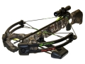 Product detail of Barnett Penetrator Crossbow Package with 4x 32mm Multi-Reticle Scope Realtree APG Camo