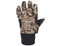 Drake MST Refuge GORE-TEX Waterproof Insulated Gloves Polyester