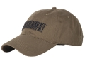 BlackHawk Low Profile Logo Cap